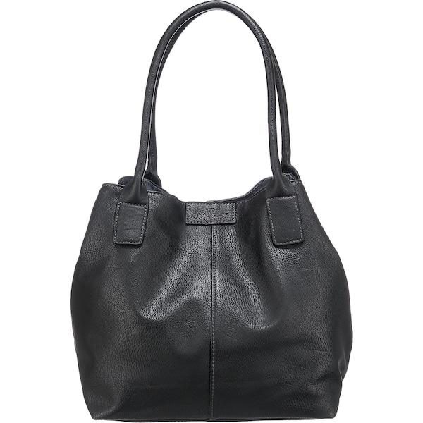 Handtaschen für Frauen - TOM TAILOR Henkeltasche schwarz  - Onlineshop ABOUT YOU