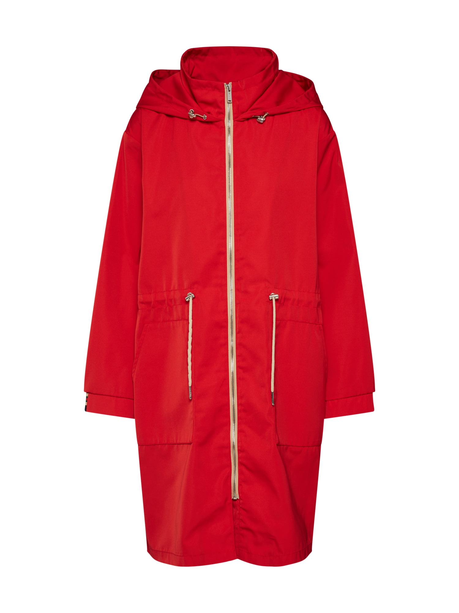 Přechodná bunda červená RINO & PELLE