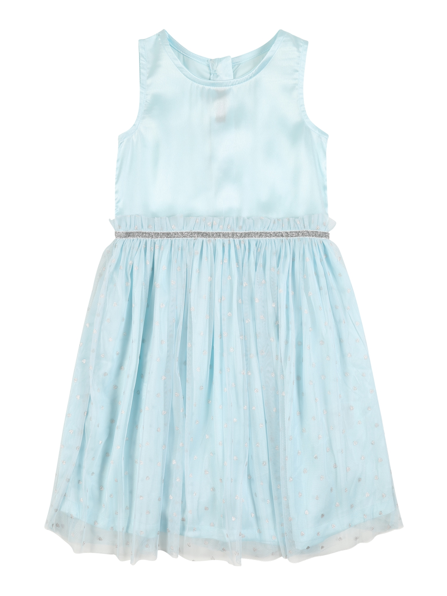BLUE SEVEN Suknelė šviesiai mėlyna