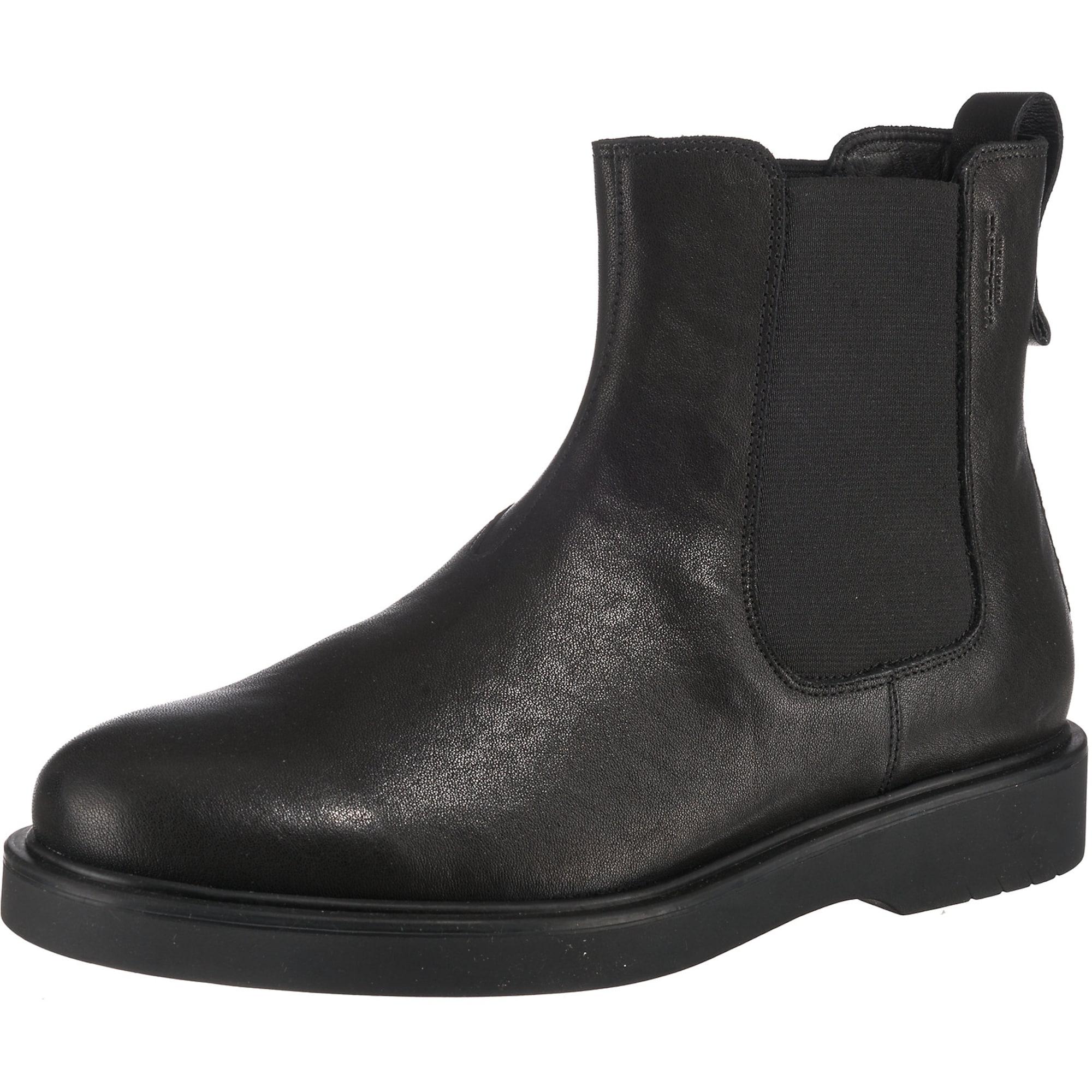 VAGABOND SHOEMAKERS Chelsea batai 'Devon' juoda