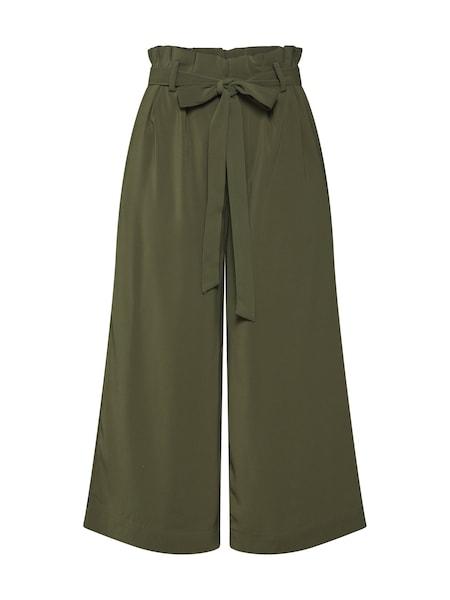 Hosen für Frauen - Damen Hosen 'Annelot' › MbyM › khaki  - Onlineshop ABOUT YOU