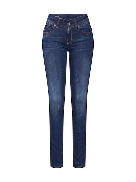 Hosen für Frauen - Jeans 'Midge Saddle' › G Star Raw › blau  - Onlineshop ABOUT YOU