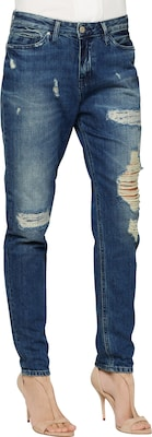 TOMMY HILFIGER Loosefit Denim 'Queens'