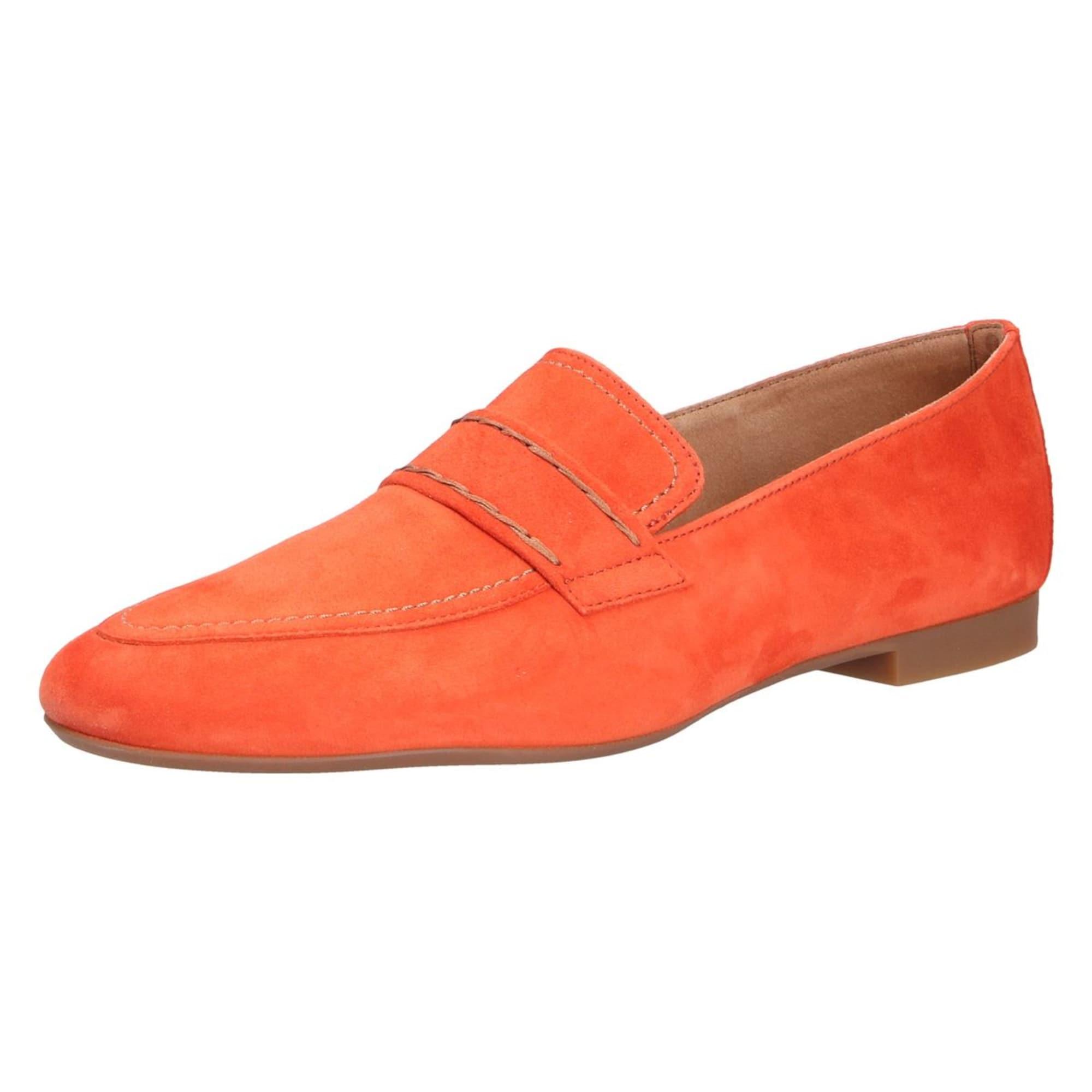Paul Green Šliurės neoninė oranžinė