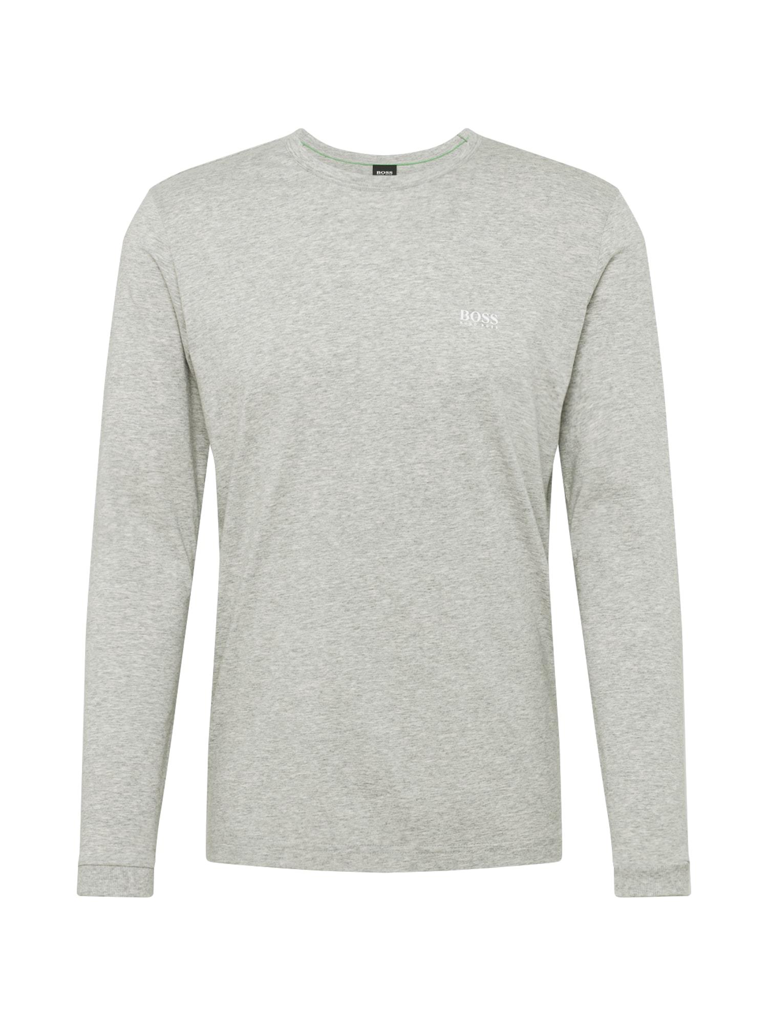BOSS Marškinėliai 'Togn' pilka