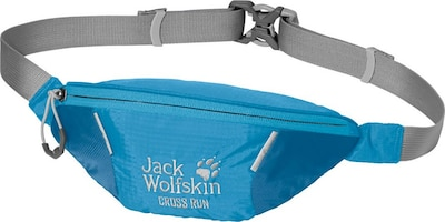 JACK WOLFSKIN Hüfttasche 'CROSS RUN'