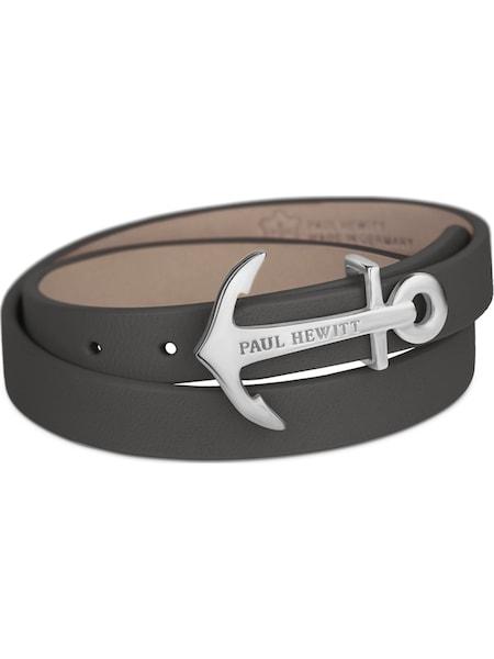 Armbaender - Armband › Paul Hewitt › dunkelgrau silber  - Onlineshop ABOUT YOU