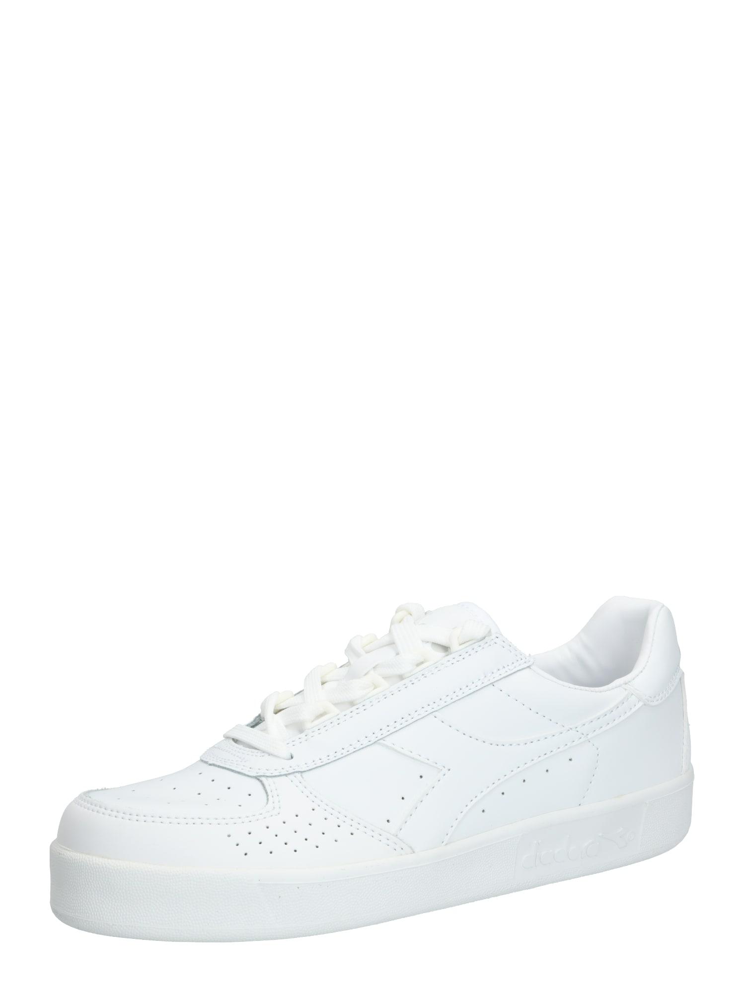 Diadora Sportiniai batai 'B. ELITE' balta