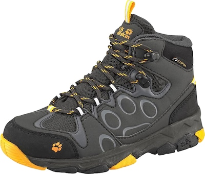JACK WOLFSKIN Outdoorschuh 'Mountain Attack  2 Texapore Mid'