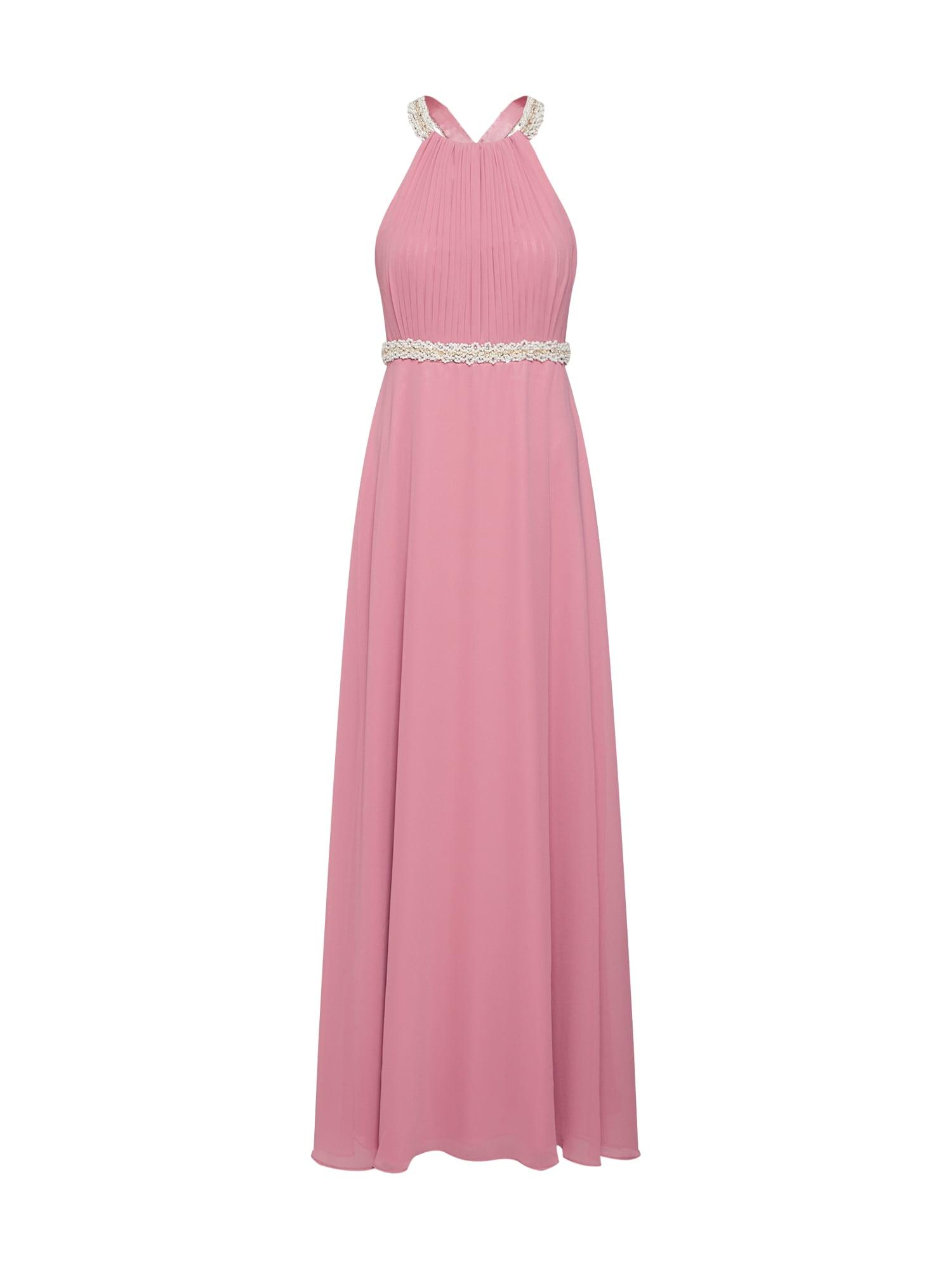 Vera Mont Vakarinė suknelė rožinė