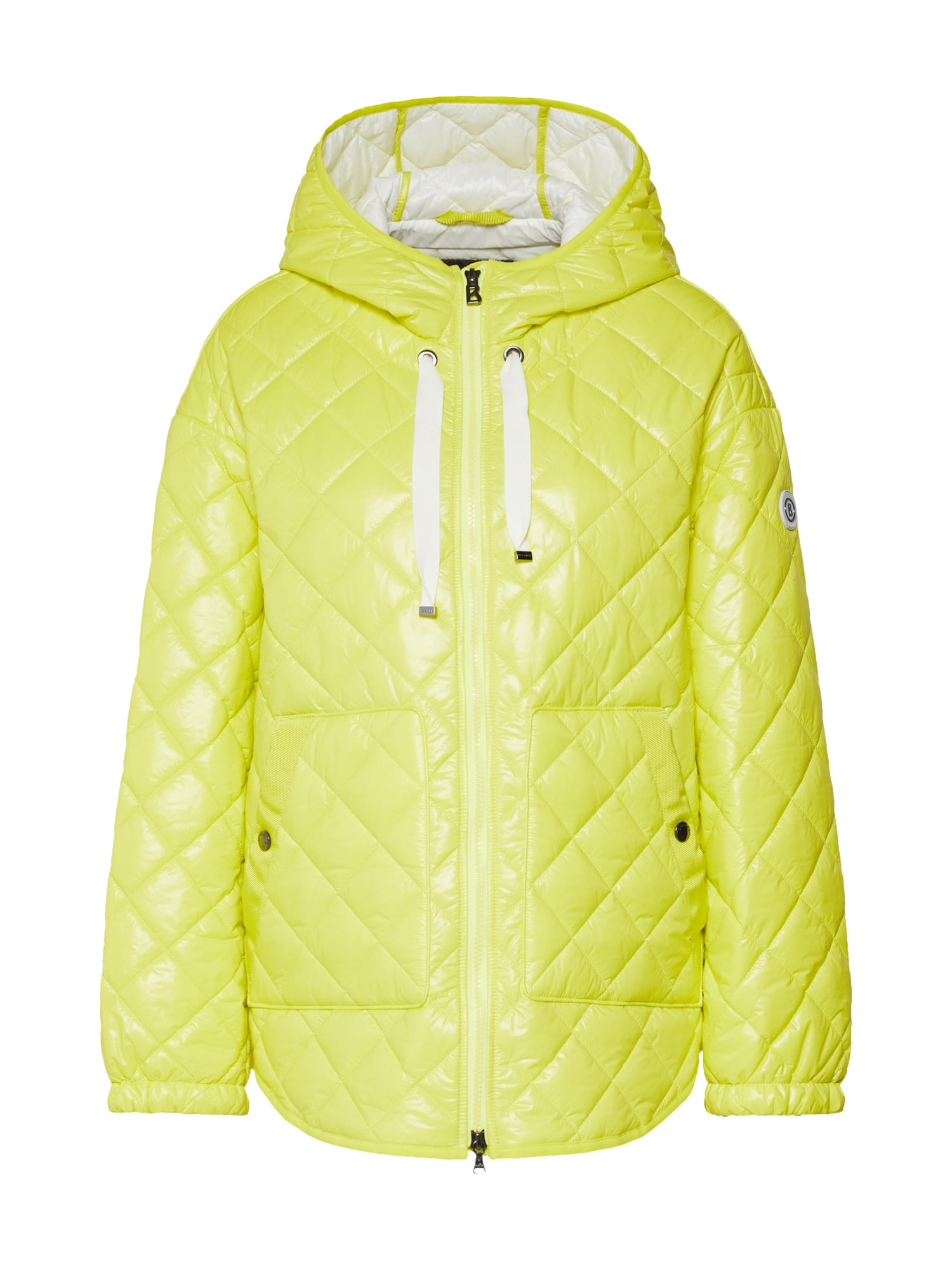 BOGNER Žieminė striukė 'Bella' geltona