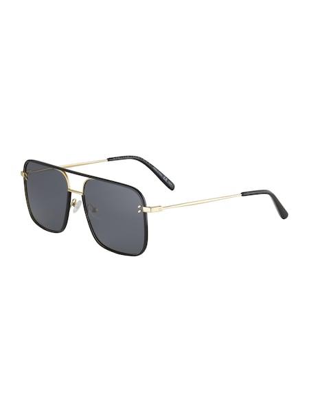 Sonnenbrillen - Sonnenbrille 'SC0124S 001' › Stella Mccartney › gold schwarz  - Onlineshop ABOUT YOU