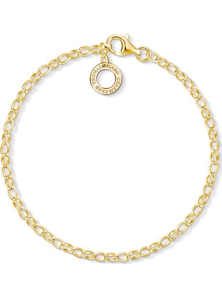 Armbaender für Frauen - Armband › Thomas Sabo › gold  - Onlineshop ABOUT YOU