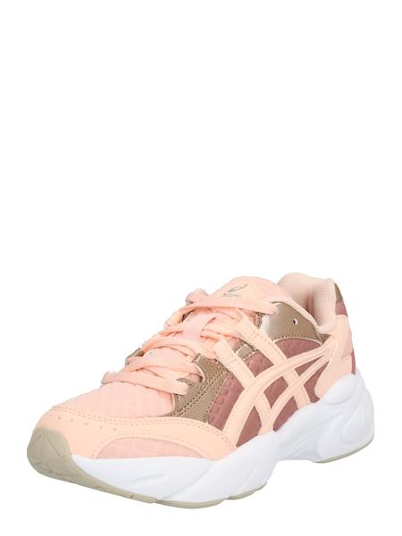 Sneakers für Frauen - Sneaker 'GEL BND' › ASICS SportStyle › rosa weiß  - Onlineshop ABOUT YOU