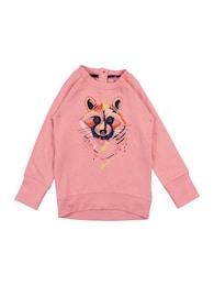 Kinder,  Mädchen Noppies Sweater Toney rosa   08719788086565
