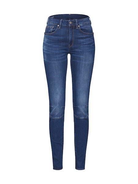 Hosen - Jeans 'Biwes' › G Star Raw › blue denim  - Onlineshop ABOUT YOU