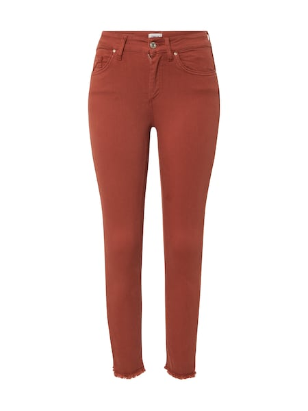 Hosen - Jeans 'BLUSH' › Only › rostrot  - Onlineshop ABOUT YOU