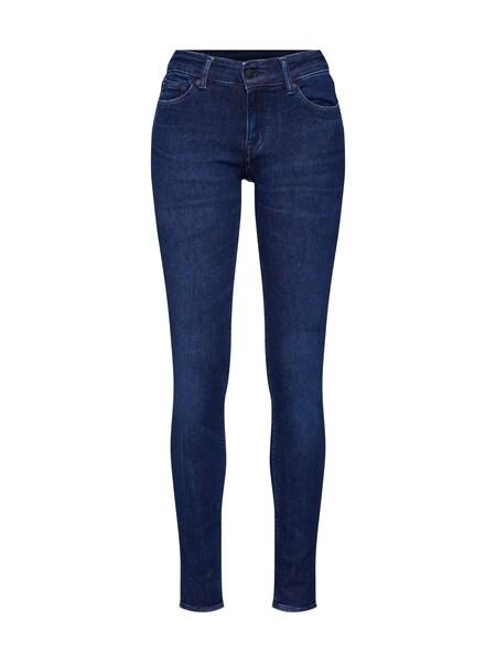 Hosen für Frauen - Jeans 'Juno' › Kings Of Indigo › blue denim dunkelblau  - Onlineshop ABOUT YOU