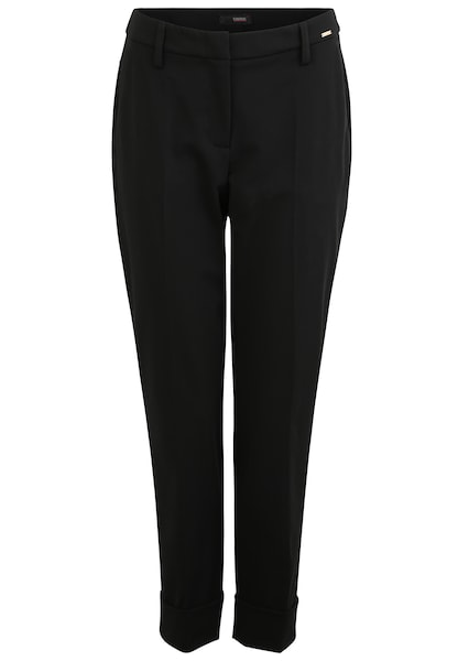 Hosen für Frauen - Hose 'CIHANNE' › CINQUE › schwarz  - Onlineshop ABOUT YOU