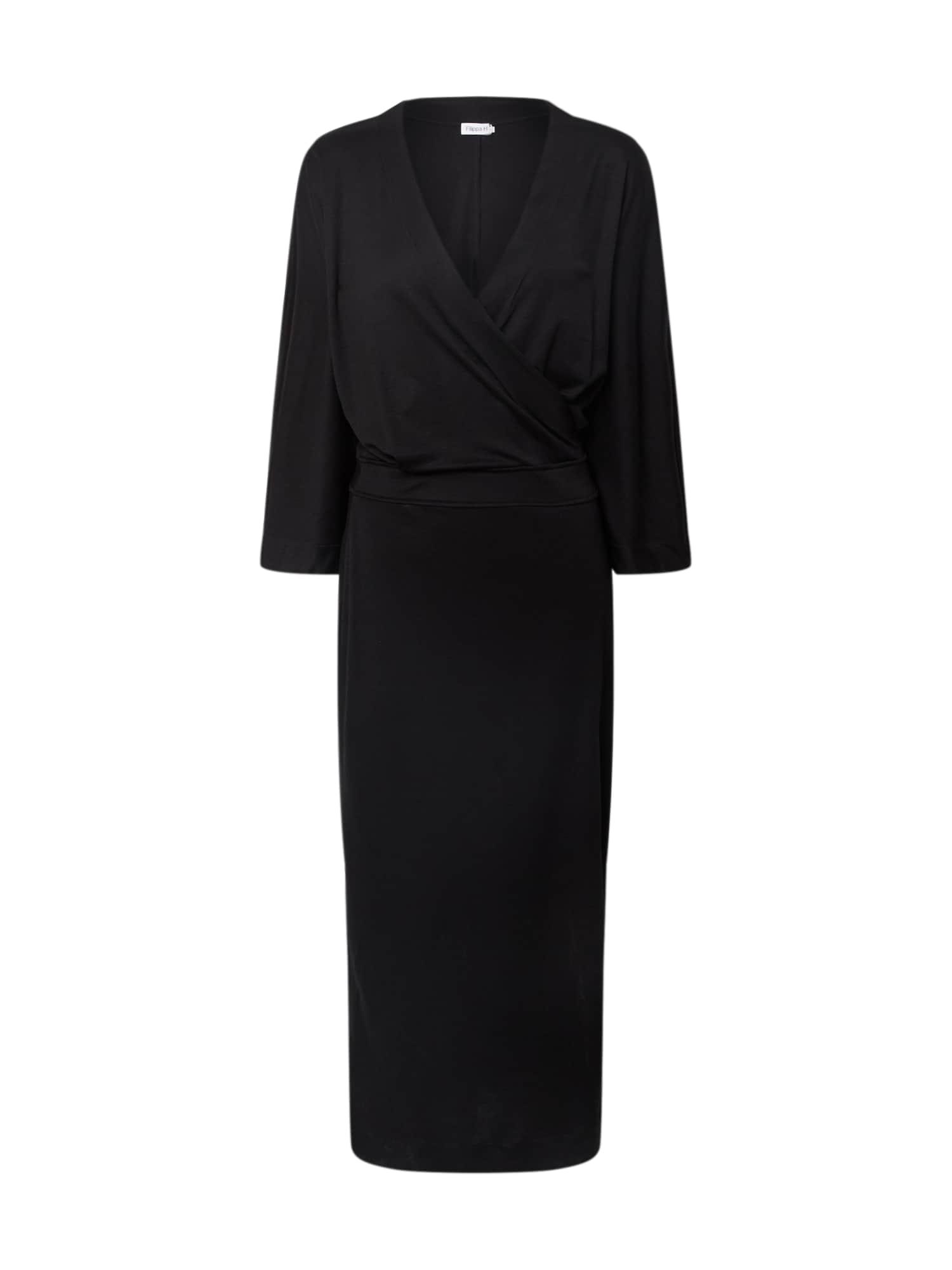 Filippa K Suknelė 'Irene' juoda