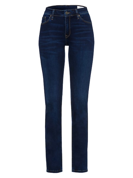 Hosen - Jeans 'Anya' › cross jeans › blau  - Onlineshop ABOUT YOU