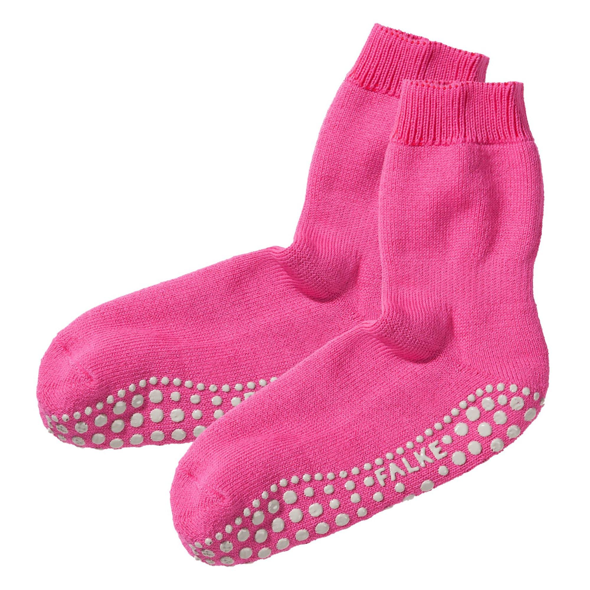 FALKE Kojinės 'Catspads' rožinė