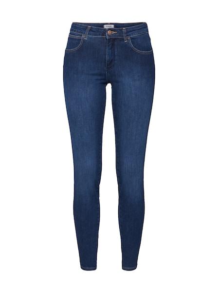 Hosen - Jeans › Wrangler › blue denim  - Onlineshop ABOUT YOU