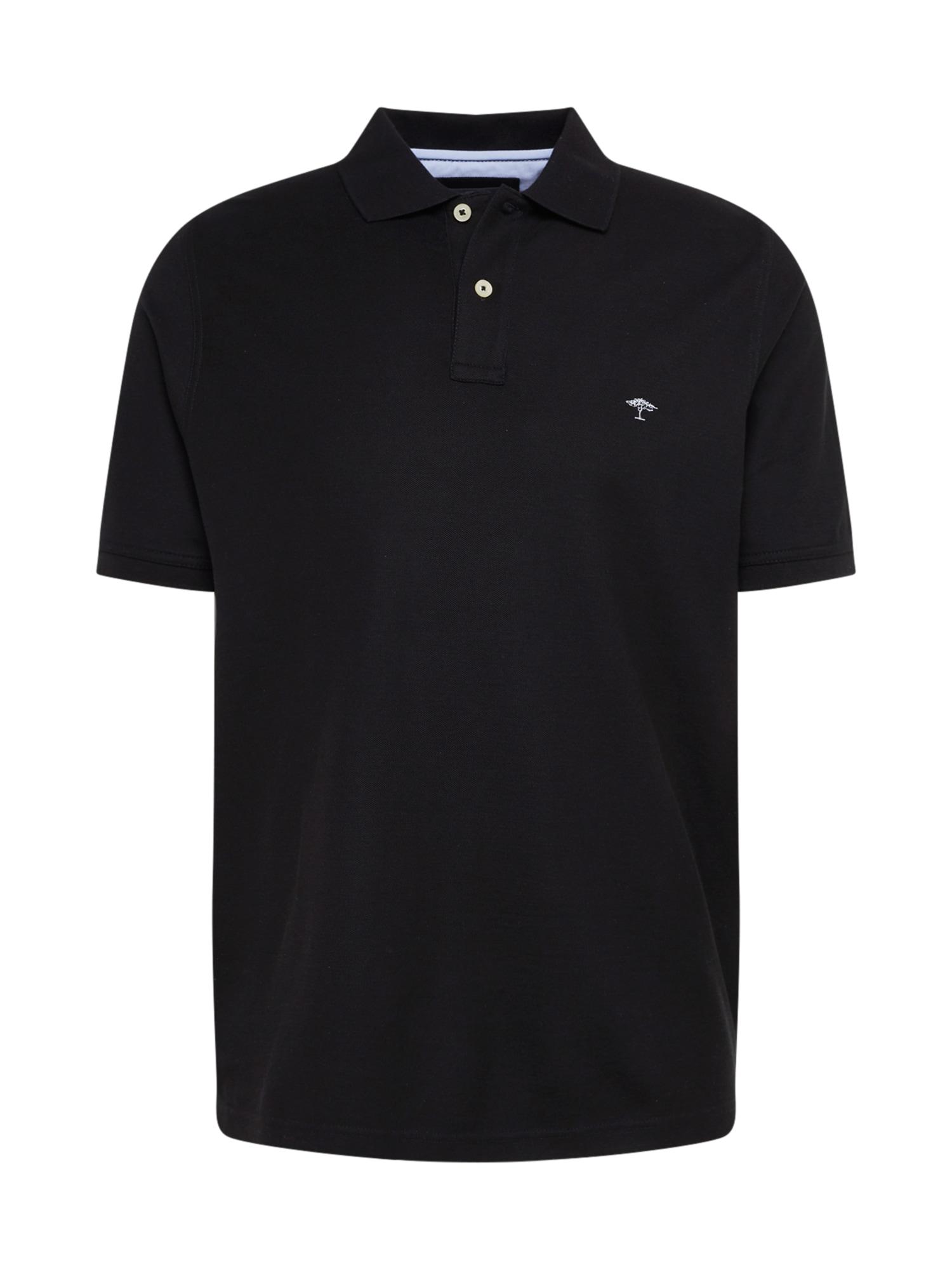 FYNCH-HATTON Marškinėliai juoda