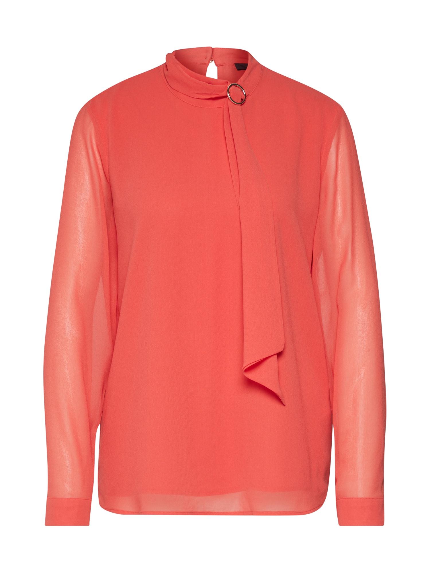 Esprit Collection Palaidinė oranžinė-raudona