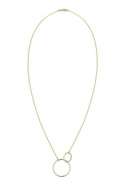 Ketten für Frauen - ELLI Halskette gold  - Onlineshop ABOUT YOU