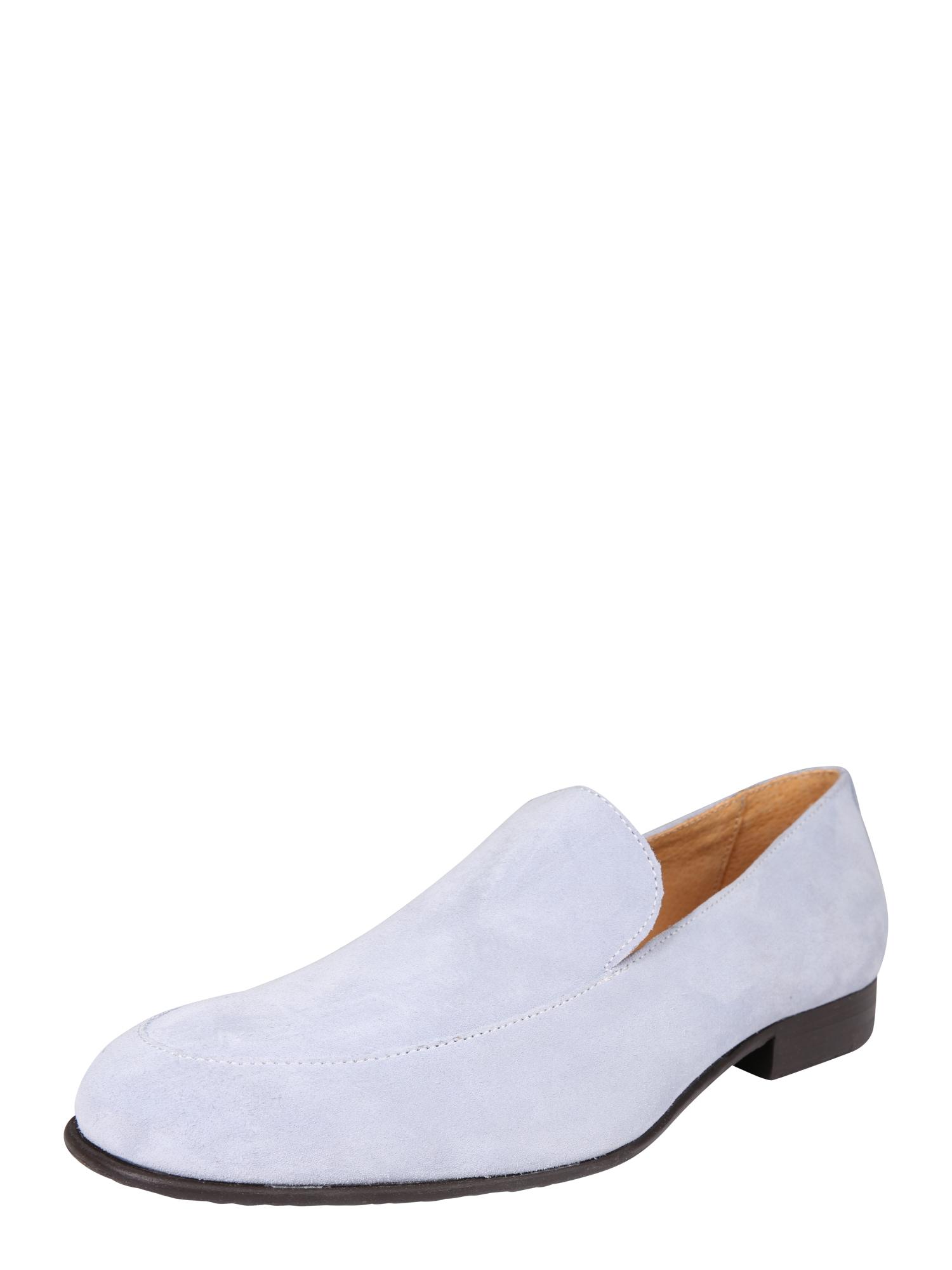 Slipper Loafers azurová Zign