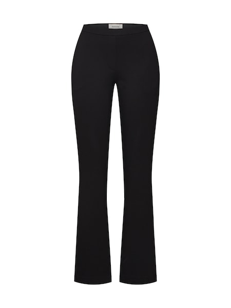 Hosen für Frauen - Modström Hose 'Tanny Flare Pants' schwarz  - Onlineshop ABOUT YOU