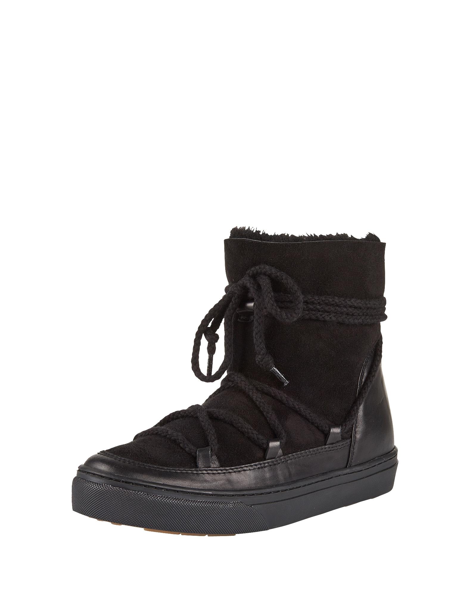 Sněhule Sneaker Classic černá INUIKII