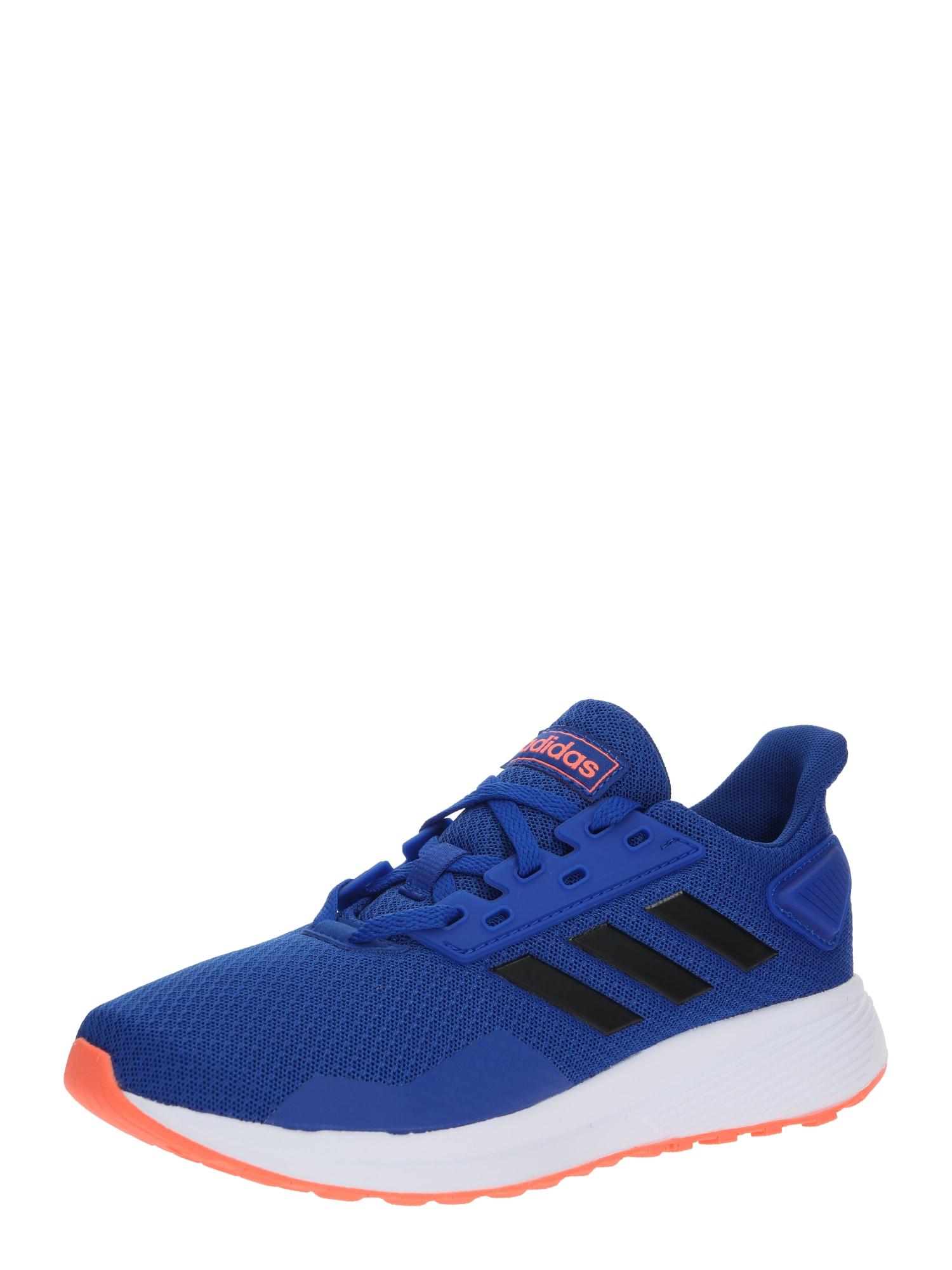 """ADIDAS PERFORMANCE Sportiniai batai 'DURAMO 9 K' sodri mėlyna (""""karališka"""")"""