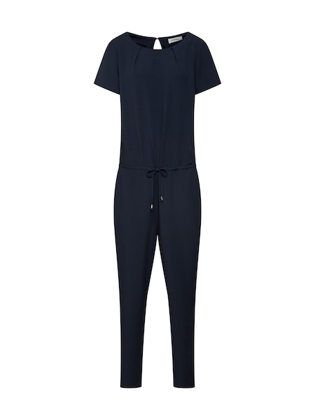 Hosen für Frauen - Jumpsuit 'Campell' › Modström › navy  - Onlineshop ABOUT YOU