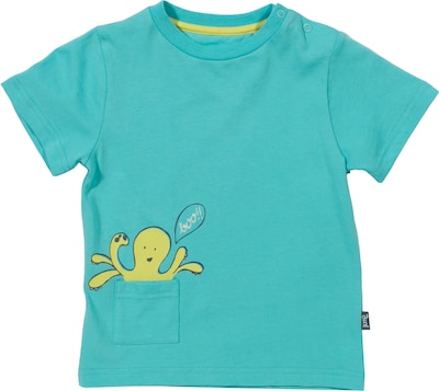 Kite T-shirt 'Octopus Boo'