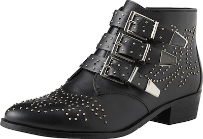 BRONX Ankle Boots 'BrezaX'