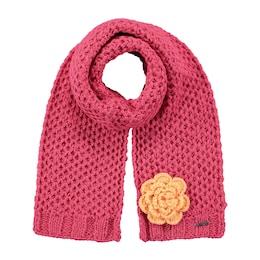 Barts Kinder,Mädchen,Mädchen,Kinder Schal ROSE für Mädchen pink   08717457530272