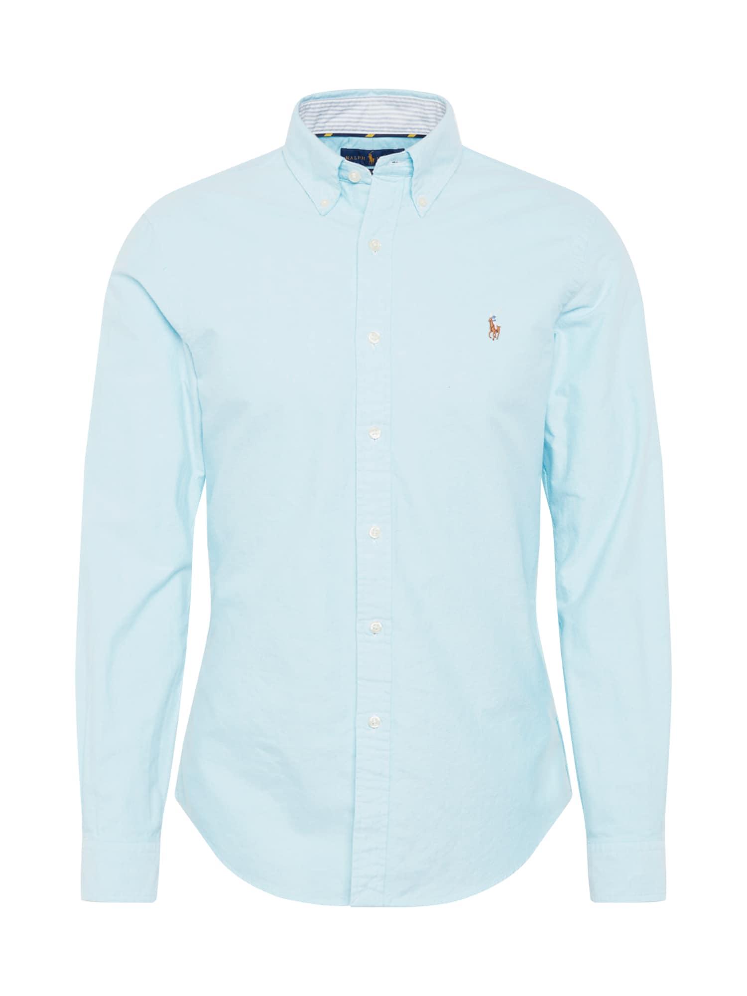 POLO RALPH LAUREN Dalykinio stiliaus marškiniai