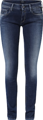 REPLAY Skinny Fit Jeans 'Luz Pants'