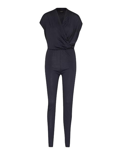 Hosen - Jumpsuit › Selected Femme › navy  - Onlineshop ABOUT YOU