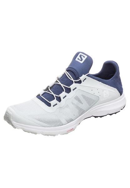 Sportschuhe für Frauen - SALOMON Laufschuh 'Amphib Bold Trail' blau weiß  - Onlineshop ABOUT YOU