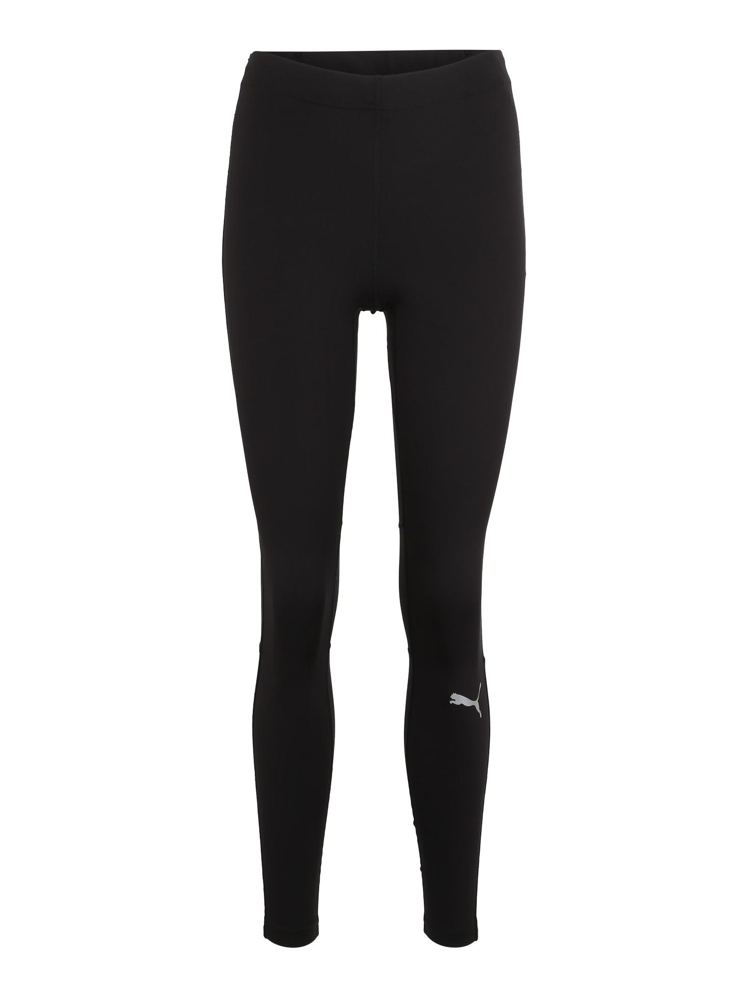 Sportovní kalhoty Ignite Long černá PUMA