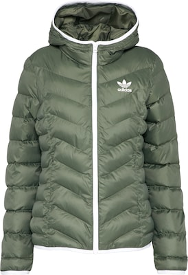 ADIDAS ORIGINALS Steppjacke 'SLIM'