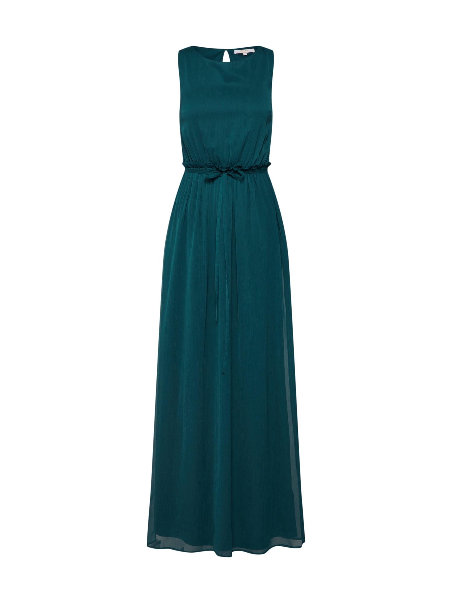 ABOUT YOU Vakarinė suknelė 'Tamara' žalia