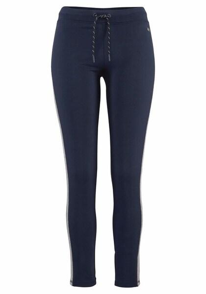 Hosen für Frauen - Leggings › Buffalo › navy  - Onlineshop ABOUT YOU