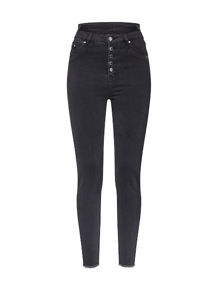Hosen - Jeans › Worst Behavior › black denim  - Onlineshop ABOUT YOU
