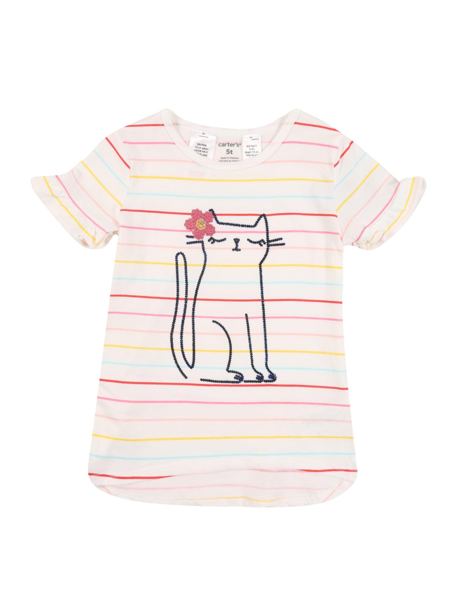 Carter's Marškinėliai mišrios spalvos