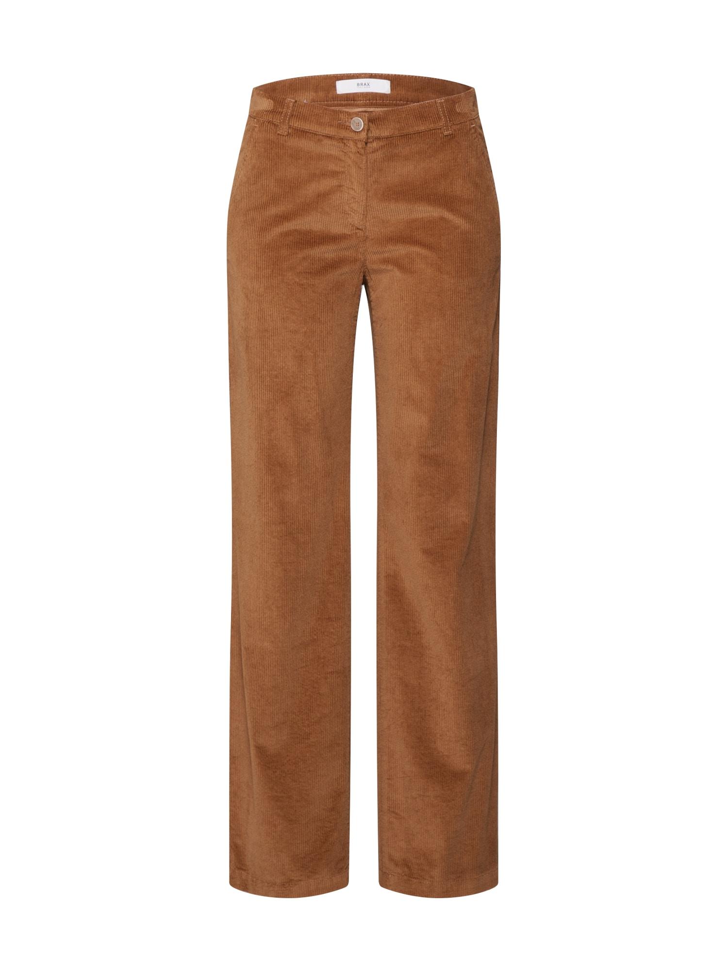 BRAX Kelnės 'Maine' ruda (konjako)