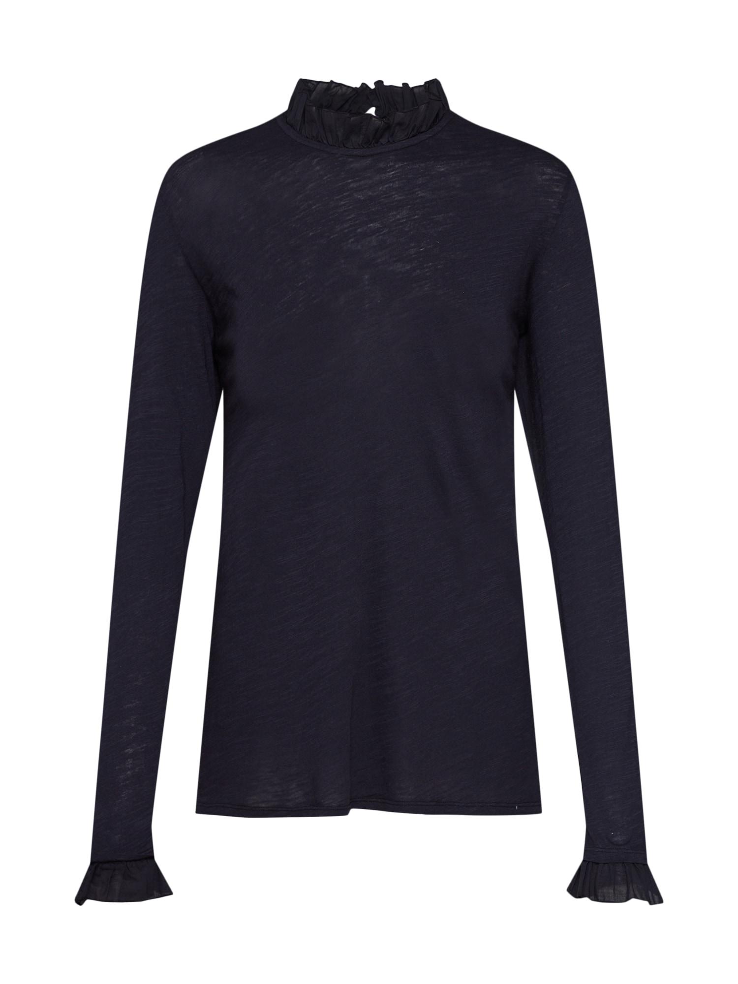 Rich & Royal Marškinėliai tamsiai mėlyna